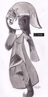 Ziana by Remmis-AppleMaster
