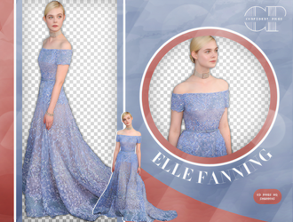 Pack Png 302 // Elle Fanning by confidentpngs