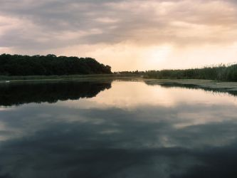 lake 5 by compot-stock