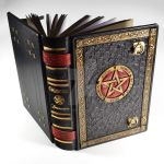 The Great Grimoire - 12,4 x 9,1 inches journal