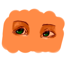 Eye Practice by PoiButt