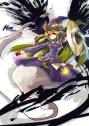 Touhou : Mima by ClearEchoes