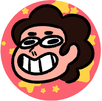 Steven.png by PyxisFlame