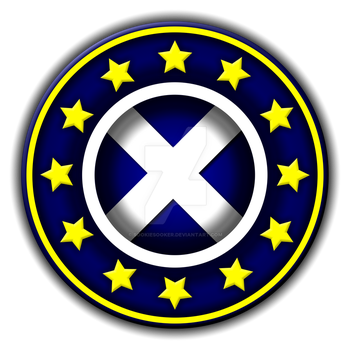 Scottish EU by sookiesooker