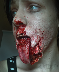 Jaw Drop by PlaceboFX