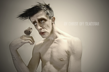 Spring depression by Christ-Off