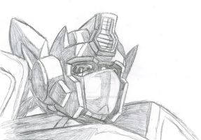 armada convoy pencil by Spinosaur123
