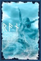 Ran, Goddess of the Sea by DeathsProdigy