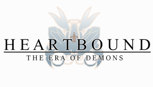 HEARTBOUND the era of demons (New Title 2018) by tahonard