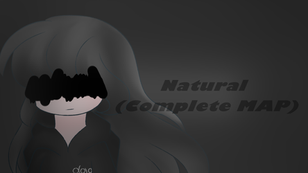 Natural (Contest Entry) by MaxEdgeQueen