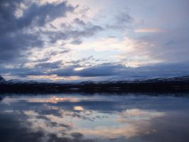Swedish Lappland 8 by IGhengisKhanI