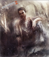 Nathan Drake V2 by Graphfun