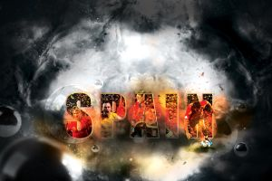 Spain World Cup Wallpaper by Chadski51