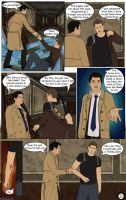Page 28: SPN Twisted Games by MellodyDoll