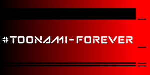 New Toonami-Forever Wallpaper by JPReckless2444
