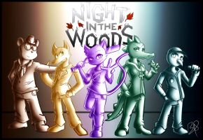 NITW My Style by b1uewhirlwind
