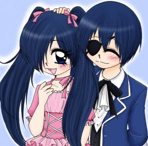 Ciel x Reader: There's a Good Reason by TheWayLifeShouldBe on DeviantArt