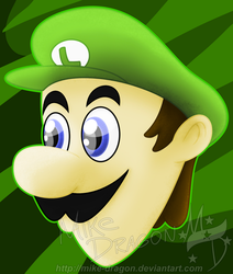 Weegee (Revamp) by Mike-Dragon