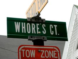 Whore's Ct. by Ryser915
