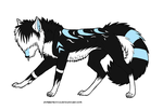 Character up for sale [CLOSED] by Aerobatt