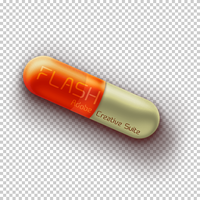 Adobe Capsule.PSD by jjfwh