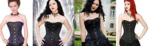 Corsets on sale by azdaja