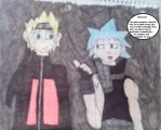 Black Star does not approve by ZombiexFood