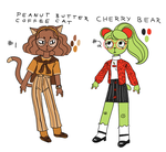 gorls with glasses adopts (open 2/2) by fatpeaches