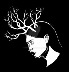 Branches, 2018 by Viera8