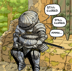 Siegmeyer by ART-RevolveR