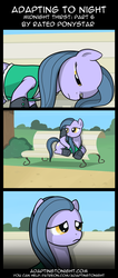 Adapting To Night (Korean Trans Redo) Ch1 Pt6 by Rated-R-PonyStar