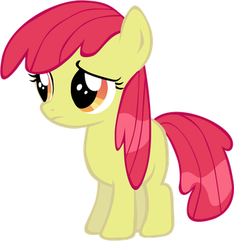 applebloom in the rain by rhubarb-leaf