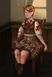 APH NyoPoland by requiesco