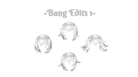 ||-Bang Edit Pack 1-By x-Lonely-Insanity-x|| by x-Lonely-Insanity-x