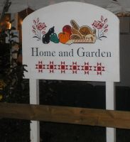 Home and Garden Arts-Crafts by steward