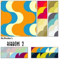 Ribbons 2 by SkyWookiee
