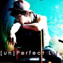 unperfect life by cho9