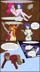 The Mane Attraction_MLP TG Page 21 by TFSubmissions