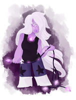 Amethyst by Creeate97
