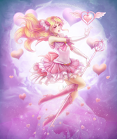 Sailor Romantica :CE: by VanEvil