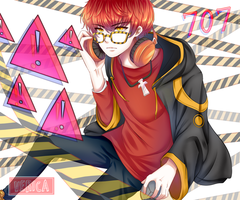 707 by Verrica