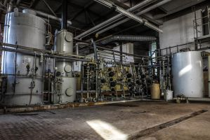 Pipes And Boilers by Soar22
