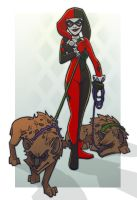 harley by jimmymcwicked