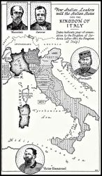 Kingdom of Italy by haloeffect1