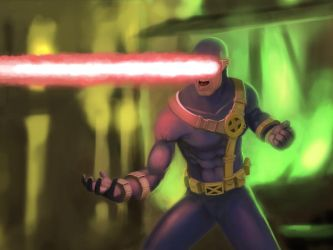 Cyclops redux by Mobile-Ave