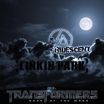 Linkin Park Iridescent Contest by bbboz