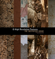 8_High Resolution Textures by Stoneface-GFX