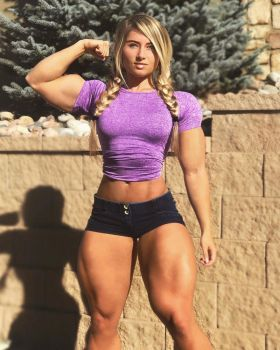 Carriejune Anne Bowlby 01 by soccermanager