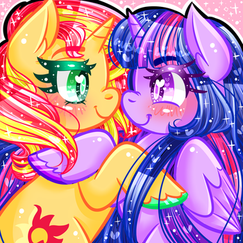 sunlight by audra-hime