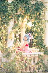 Remilia Scarlet - Hiiro by bdrc